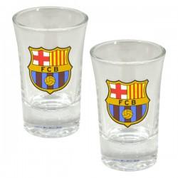 FC Barcelona felespohár (2 db)