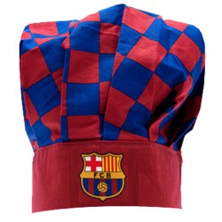 FC Barcelona séf sapka