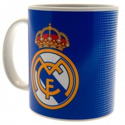 Real Madrid CF bögre