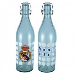 Real Madrid CF limonádés üveg