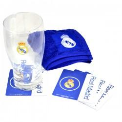 Real Madrid CF minibár szett
