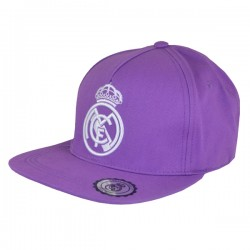Real Madrid CF baseball sapka