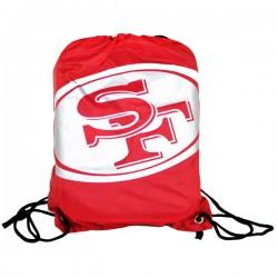 San Francisco 49ers tornazsák