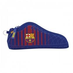 FC Barcelona cipő alakú...