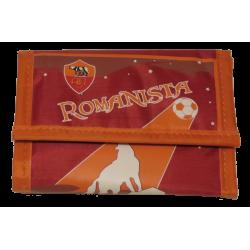 AS Roma pénztárca