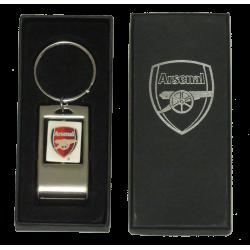 Arsenal FC kulcstartó