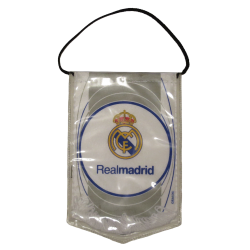 Real Madrid CF mini zászló