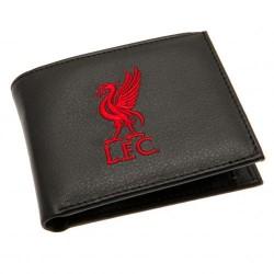 Liverpool FC hímzett pénztárca