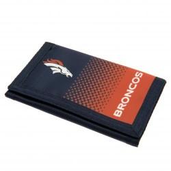 Denver Broncos pénztárca
