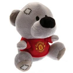 Manchester United plüss maci