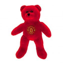 Manchester United piros...