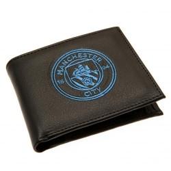 Manchester City FC hímzett...