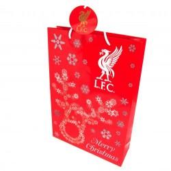 Liverpool FC ajándék táska...