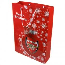 Arsenal FC ajándék táska...