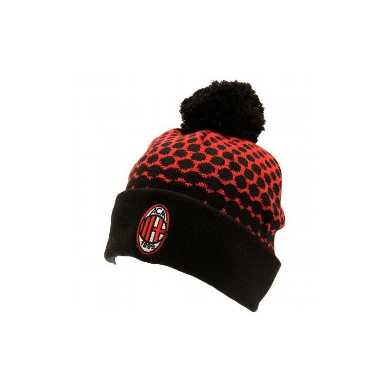 AC Milan téli sapka