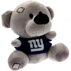 New York Giants plüss maci