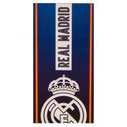 Real Madrid CF strand...