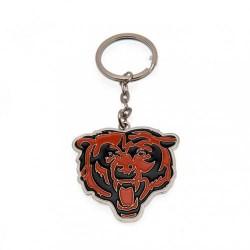 Chicago Bears kulcstartó