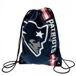 New England Patriots tornazsák