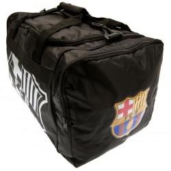 Barcelona fekete sporttáska