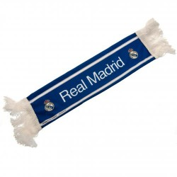 Real Madrid CF mini autós sál