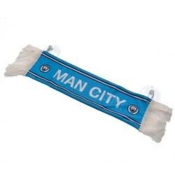 Man City autós sál