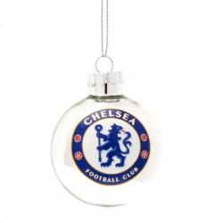 Chelsea karácsonyi dísz