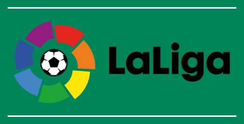 La Liga csapatok termékei